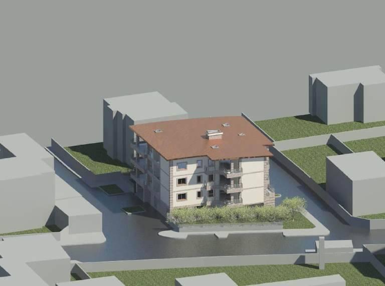 Altro in vendita a Paderno Dugnano, 2 locali, zona Zona: Palazzolo Milanese, prezzo € 188.000 | CambioCasa.it