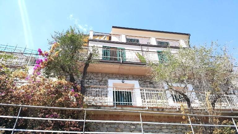 Appartamento in vendita a Alassio, 3 locali, prezzo € 370.000 | CambioCasa.it