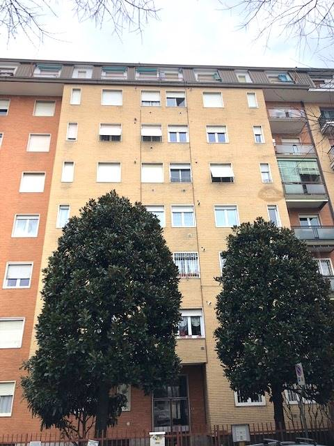 Appartamento in vendita a Bollate, 2 locali, prezzo € 115.000 | PortaleAgenzieImmobiliari.it