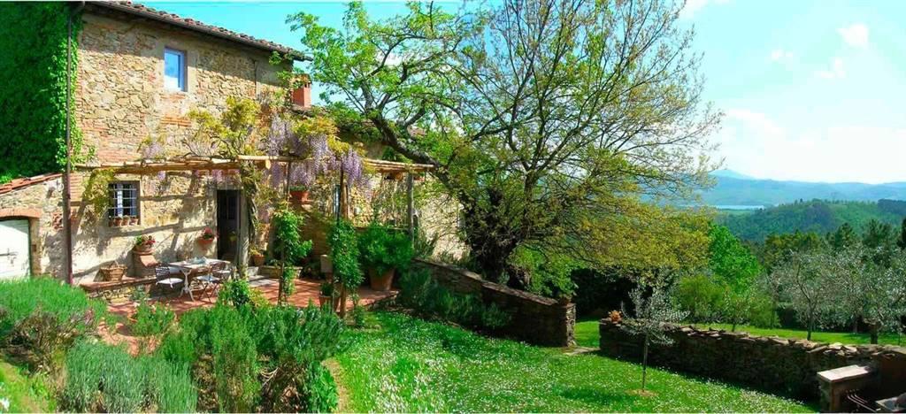 Villa, Barberino Di Mugello, ristrutturata