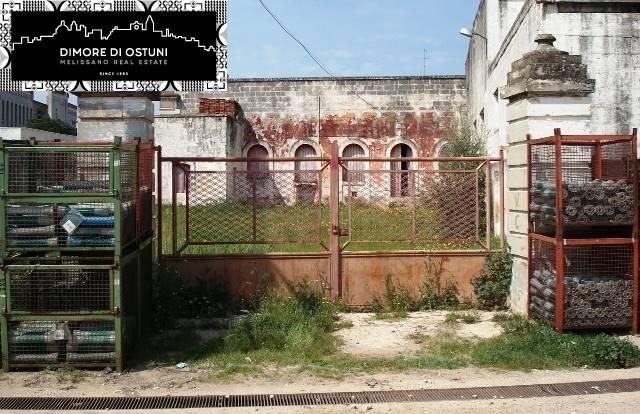 Capannone in vendita a Ostuni, 9999 locali, prezzo € 250.000 | CambioCasa.it