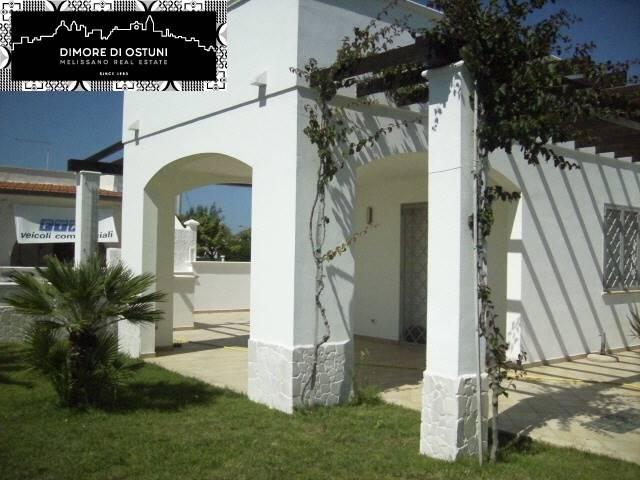 Villa in affitto a Ostuni, 6 locali, Trattative riservate   CambioCasa.it