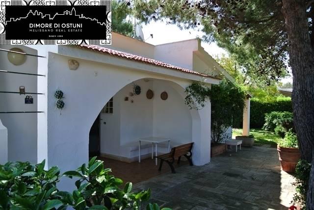 Villa in affitto a Ostuni, 4 locali, Trattative riservate   CambioCasa.it