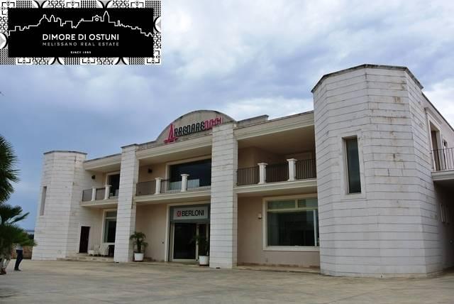 Negozio / Locale in affitto a Carovigno, 9999 locali, Trattative riservate | CambioCasa.it
