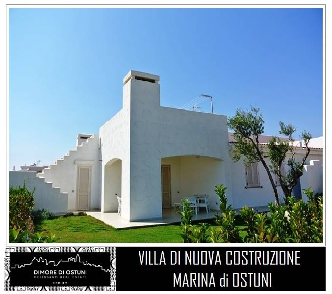 Villa in affitto a Ostuni, 3 locali, zona Località: VILLANOVA, Trattative riservate   CambioCasa.it