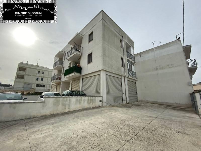Immobile Commerciale in vendita a Ostuni, 1 locali, prezzo € 105.000   CambioCasa.it