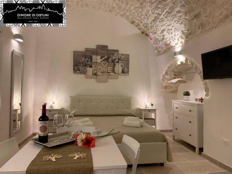 Soluzione Indipendente in affitto a Ostuni, 1 locali, Trattative riservate   CambioCasa.it
