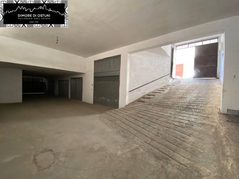Garage / Posto autoaOSTUNI