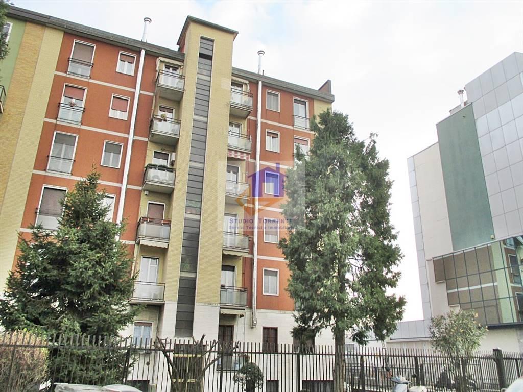 Magazzino in vendita a Cinisello Balsamo, 9999 locali, zona Zona: Balsamo, prezzo € 29.500 | CambioCasa.it
