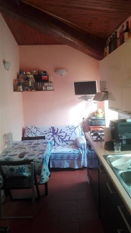 Appartamento in vendita a Montelupo Fiorentino, 2 locali, zona Località: TORRE, prezzo € 83.000   CambioCasa.it