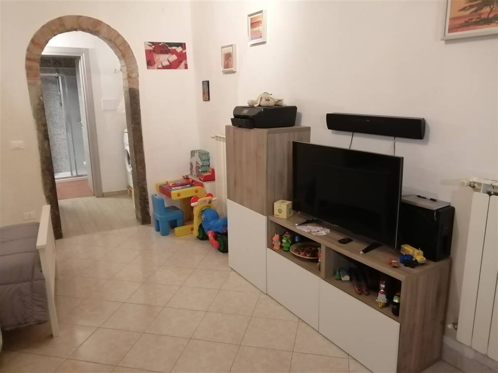 Soluzione Indipendente in vendita a Montelupo Fiorentino, 2 locali, prezzo € 110.000 | CambioCasa.it