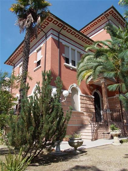Villa in Via Nazionale Adriatica Nord, Zona Nord, Pescara