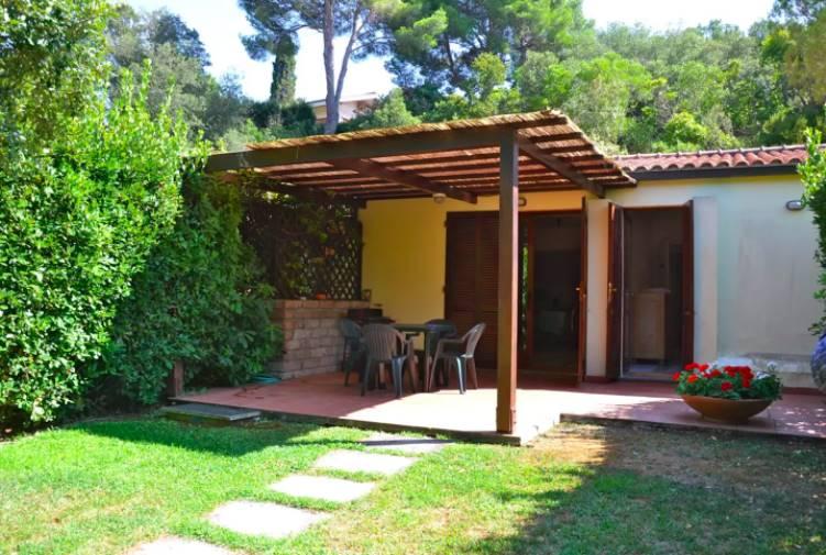 Villa a schiera, Punta Ala, Castiglione Della Pescaia, in ottime condizioni