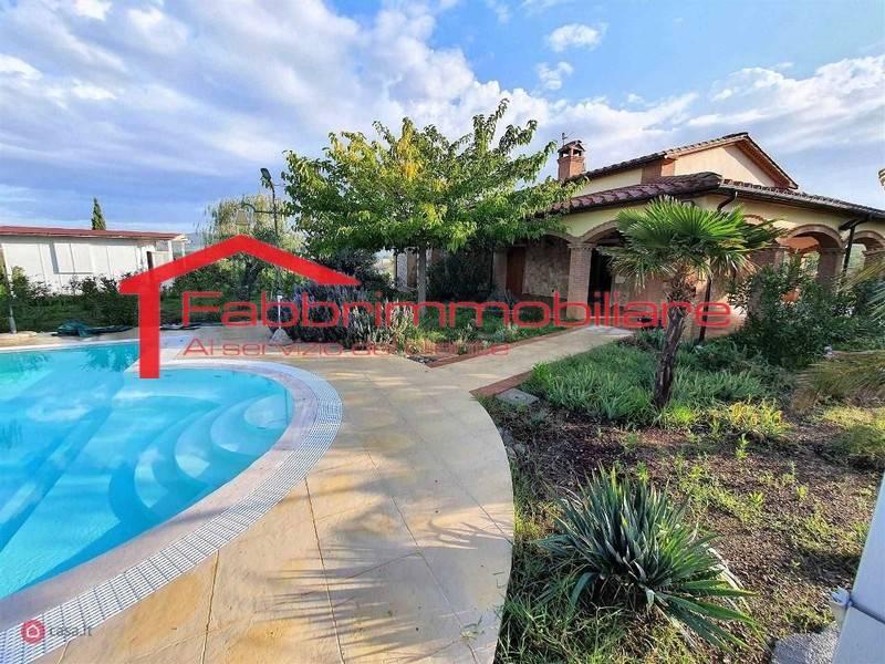 Appartamento in vendita a Gavorrano, 6 locali, zona o di Gavorrano, prezzo € 600.000   PortaleAgenzieImmobiliari.it
