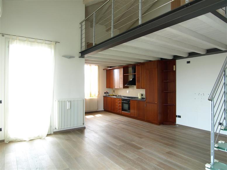 Appartamento in vendita a Valsamoggia, 2 locali, zona Località: CASTELLETTO, prezzo € 120.000 | CambioCasa.it
