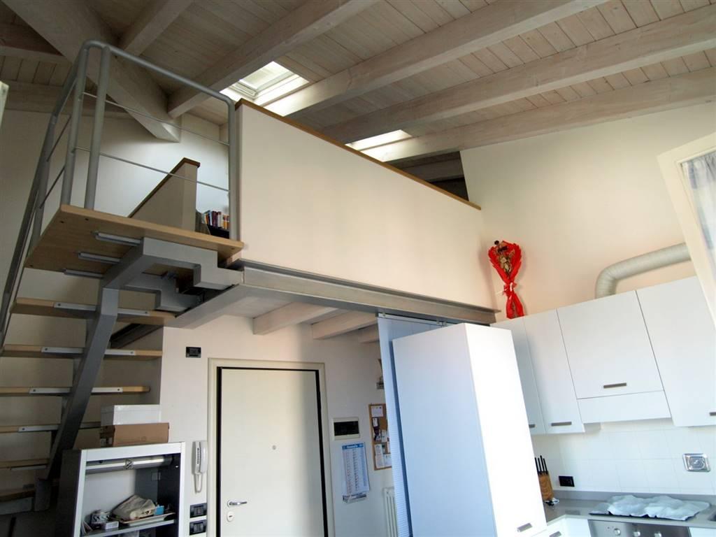 Appartamento in vendita a Valsamoggia, 3 locali, zona Località: CASTELLETTO, prezzo € 98.000 | PortaleAgenzieImmobiliari.it