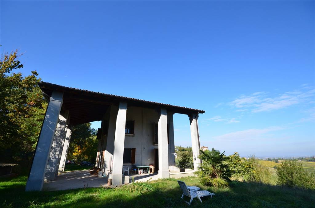 Soluzione Indipendente in vendita a Valsamoggia, 6 locali, zona Località: MONTEBUDELLO, prezzo € 450.000 | CambioCasa.it