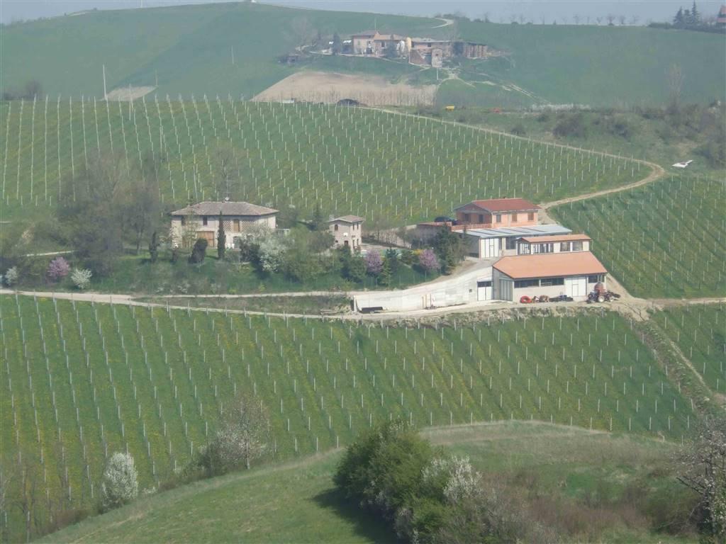 Rustico / Casale in vendita a Valsamoggia, 8 locali, zona Località: Castello Di Serravalle, Trattative riservate | CambioCasa.it
