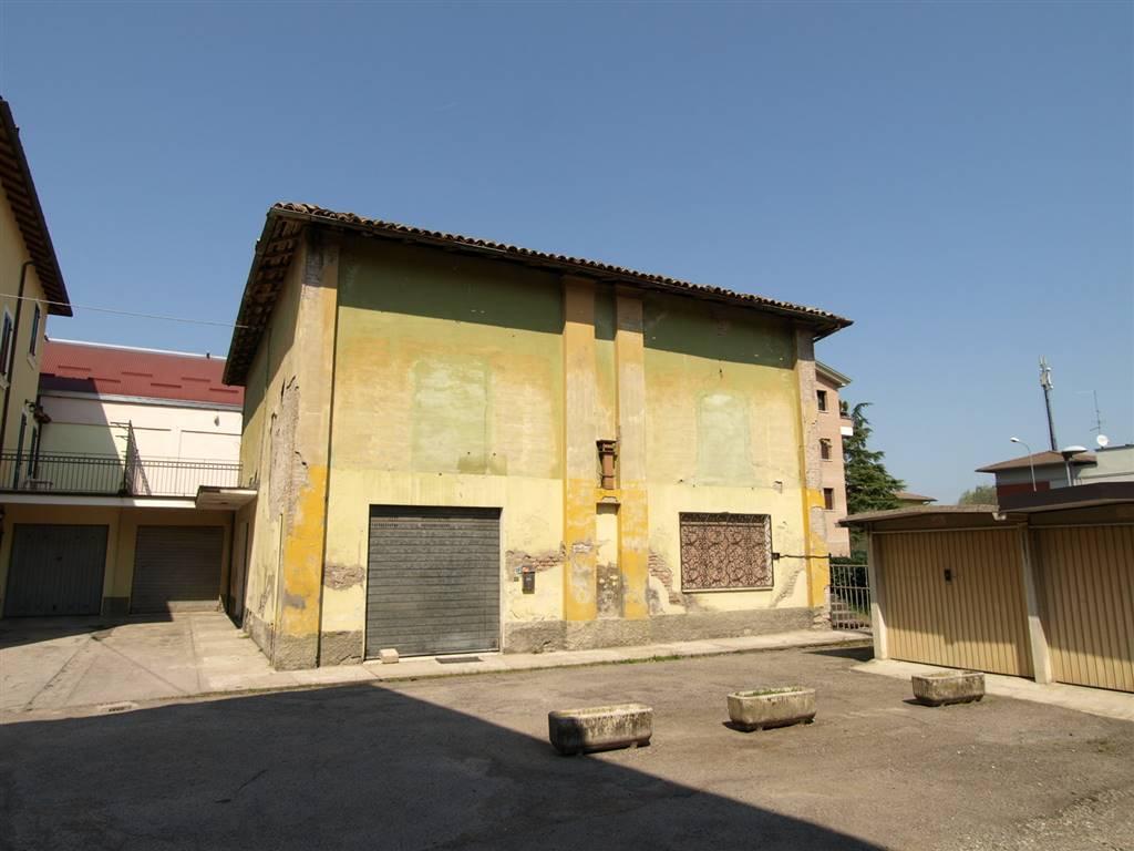 Rustico / Casale in vendita a Savignano sul Panaro, 8 locali, zona Zona: Formiche, prezzo € 139.000 | CambioCasa.it