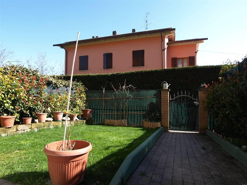 Appartamento in vendita a Valsamoggia, 3 locali, zona Località: CASTELLETTO, prezzo € 124.000 | CambioCasa.it