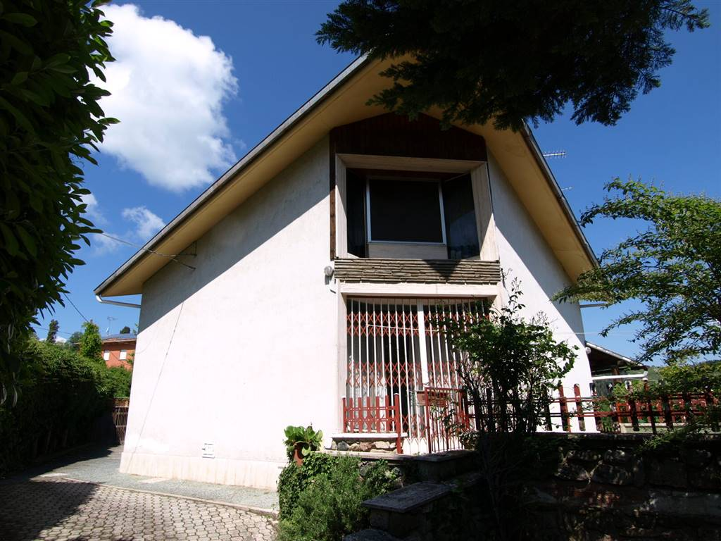 Villa in vendita a Valsamoggia, 12 locali, zona Località: SAVIGNO, prezzo € 180.000 | CambioCasa.it