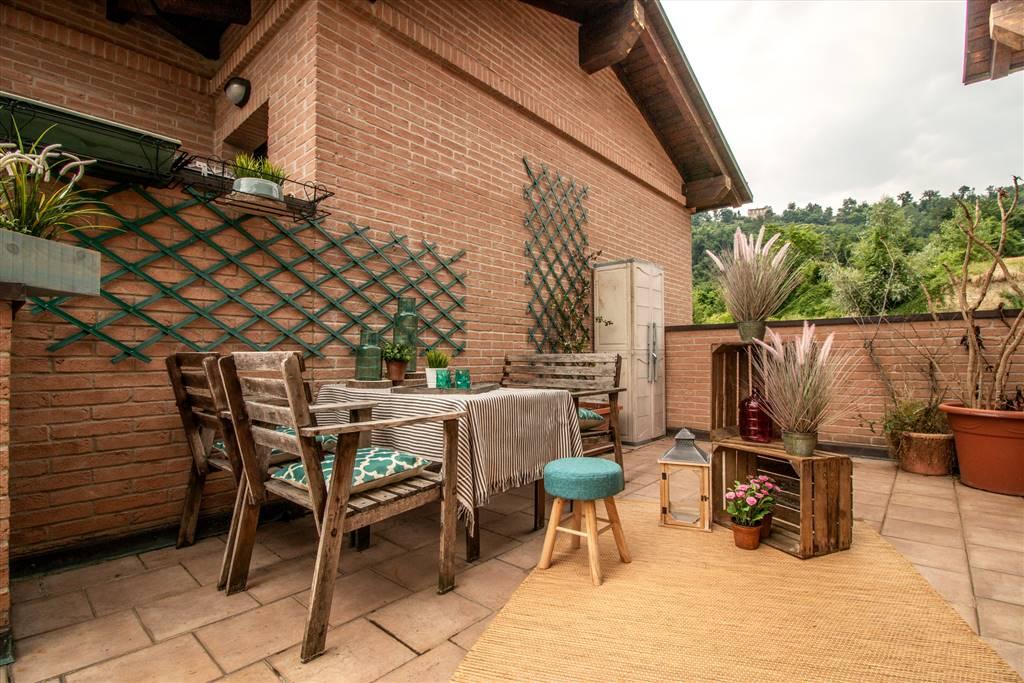 Appartamento in vendita a Valsamoggia, 2 locali, zona Località: BERSAGLIERA, prezzo € 98.000 | PortaleAgenzieImmobiliari.it