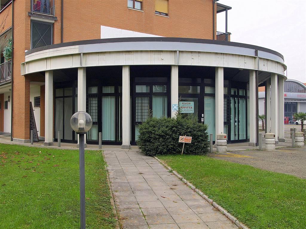 Ufficio / Studio in affitto a Savignano sul Panaro, 6 locali, zona Zona: Formiche, prezzo € 1.900 | CambioCasa.it