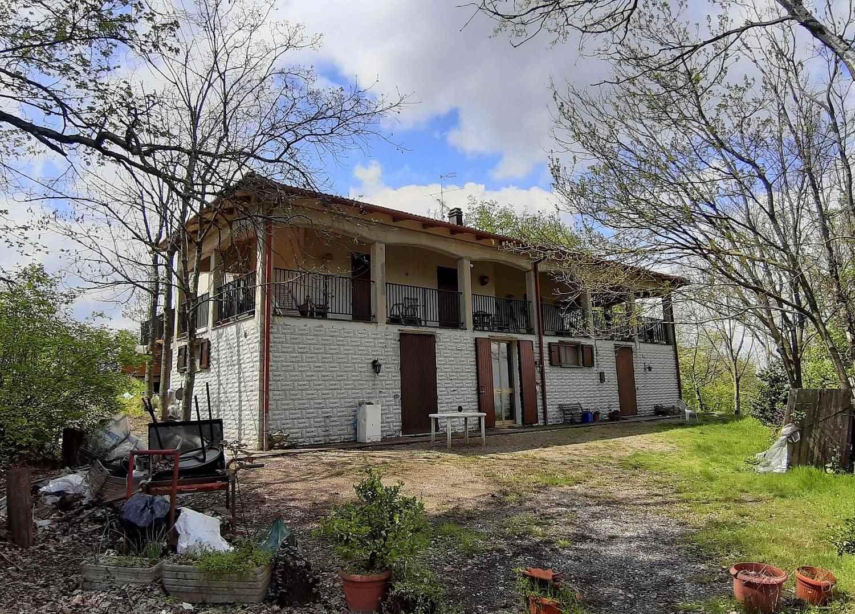Appartamento in vendita a Valsamoggia, 5 locali, prezzo € 65.000 | PortaleAgenzieImmobiliari.it