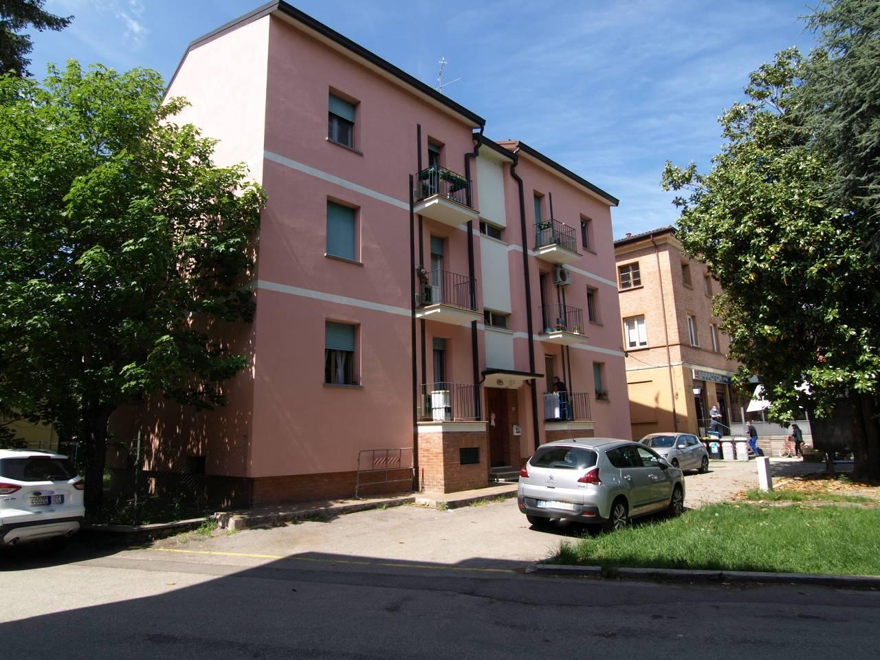 Appartamento in vendita a Valsamoggia, 3 locali, zona Località: MONTEVEGLIO, prezzo € 119.000 | PortaleAgenzieImmobiliari.it