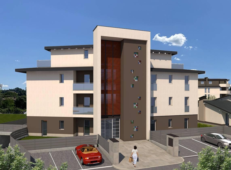 Appartamento in vendita a Valsamoggia, 4 locali, zona Località: BAZZANO, prezzo € 270.000 | PortaleAgenzieImmobiliari.it
