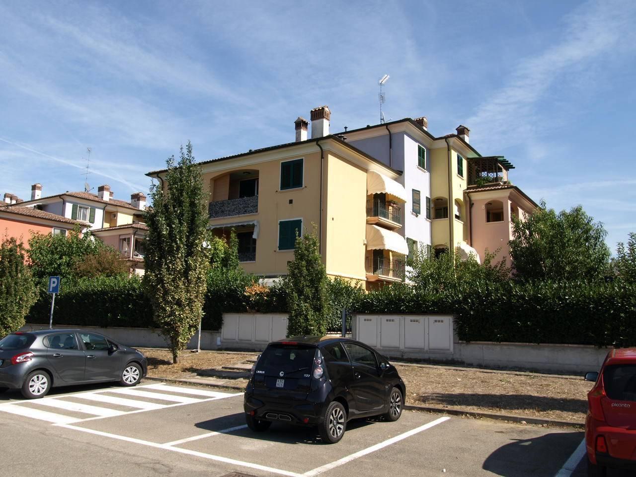 Appartamento in vendita a Vignola, 4 locali, prezzo € 179.000 | PortaleAgenzieImmobiliari.it