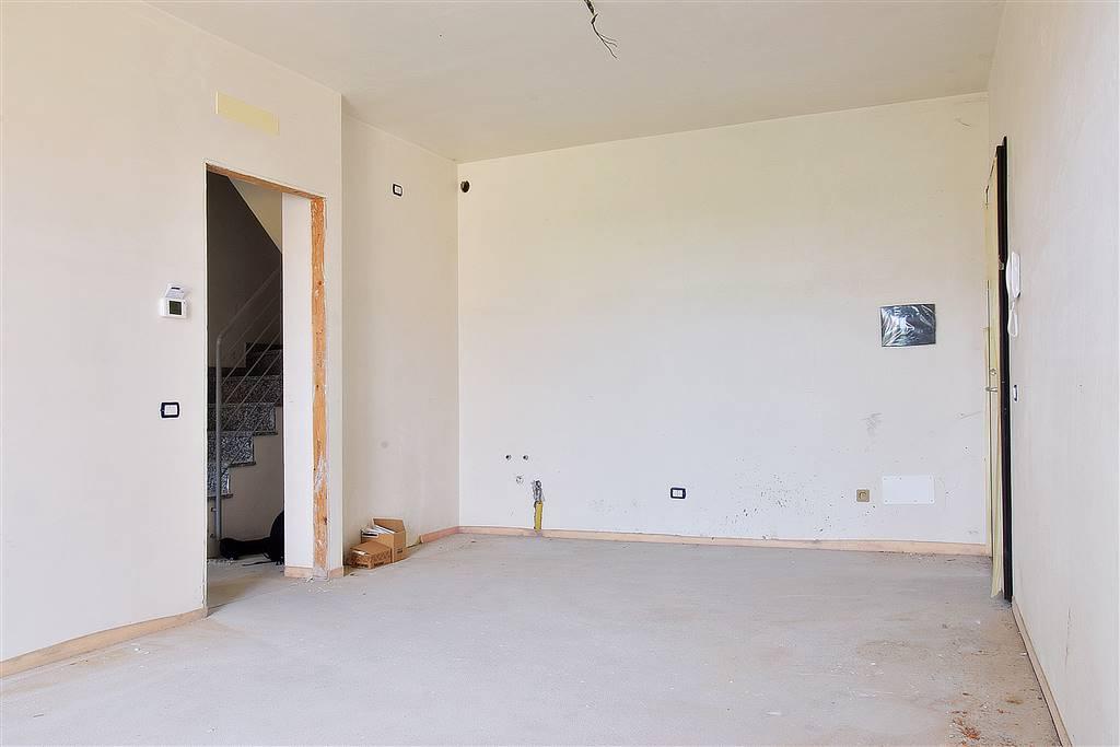 Nuova costruzione in Via Liguria 40, Busnago