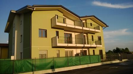 Nuova costruzione, Busnago, in nuova costruzione