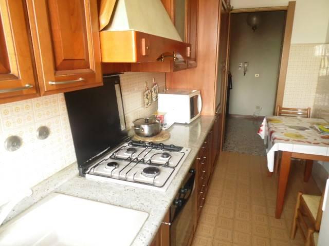 Appartamento in vendita a Trezzo sull'Adda, 3 locali, prezzo € 95.000 | PortaleAgenzieImmobiliari.it