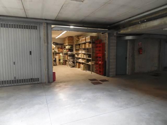 Box / Garage in vendita a Trezzo sull'Adda, 1 locali, prezzo € 30.000 | CambioCasa.it