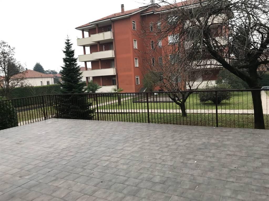 Appartamento in vendita a Trezzo Sull\'Adda (Milano) - rif. TR435