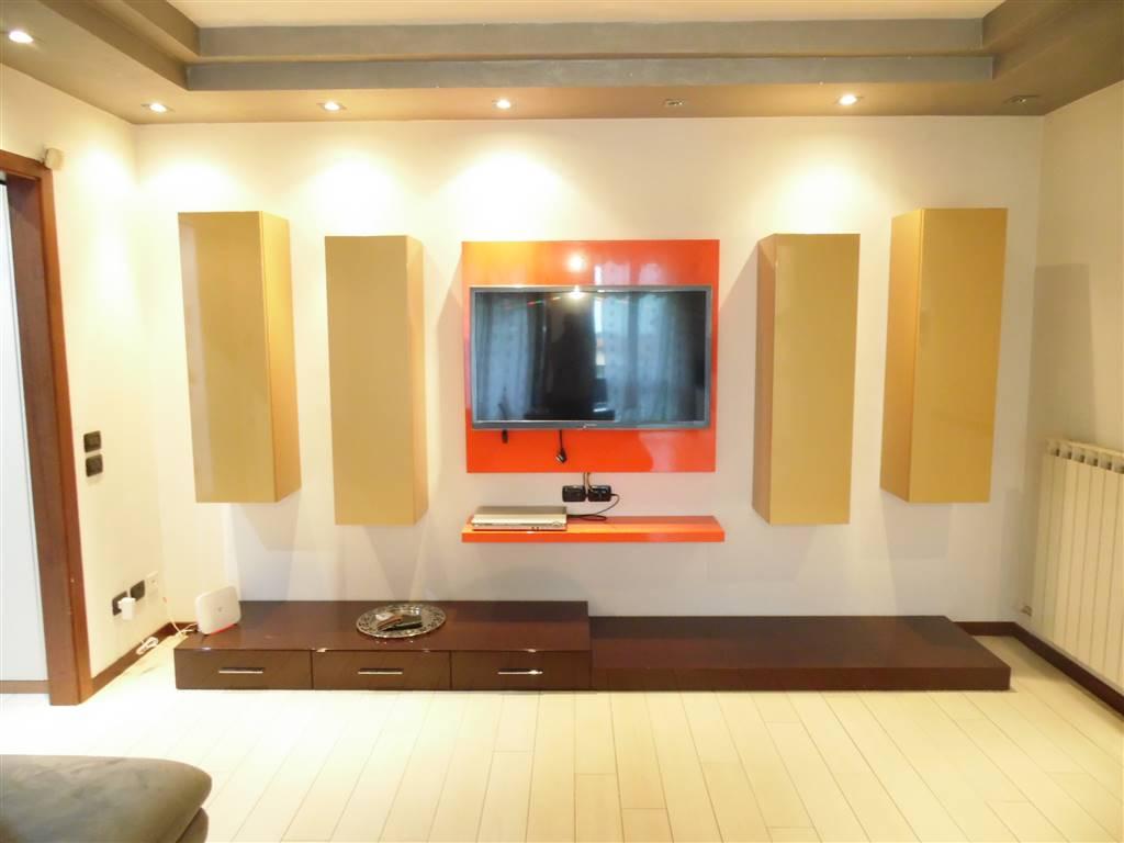 Appartamento in vendita a Grezzago, 3 locali, prezzo € 77.000 | PortaleAgenzieImmobiliari.it