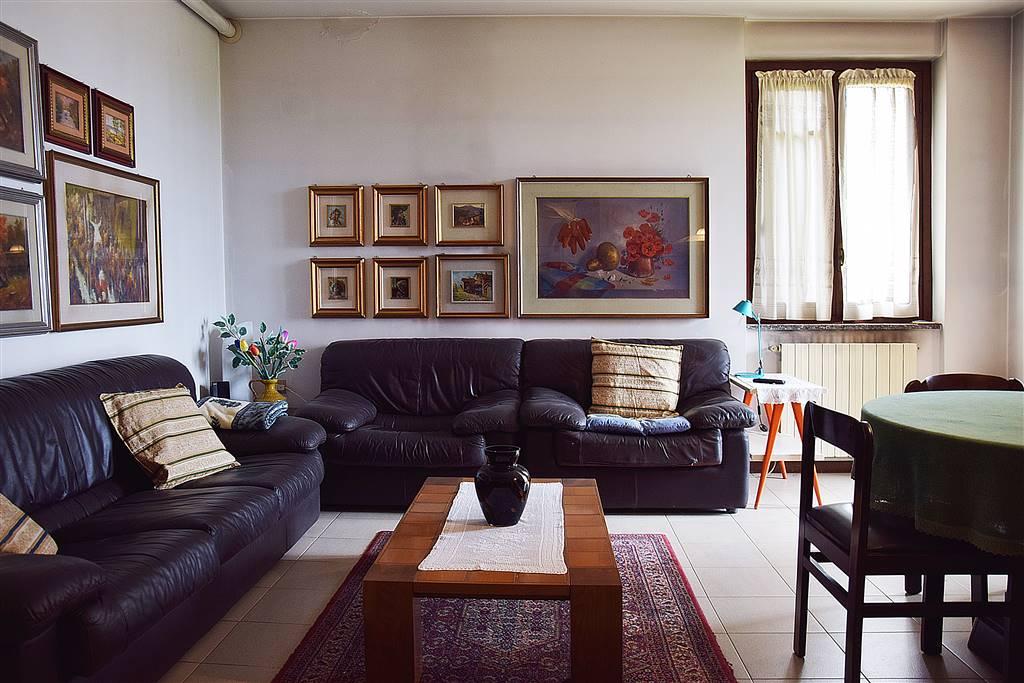 Appartamento in vendita a Trezzo sull'Adda, 3 locali, prezzo € 119.000 | PortaleAgenzieImmobiliari.it