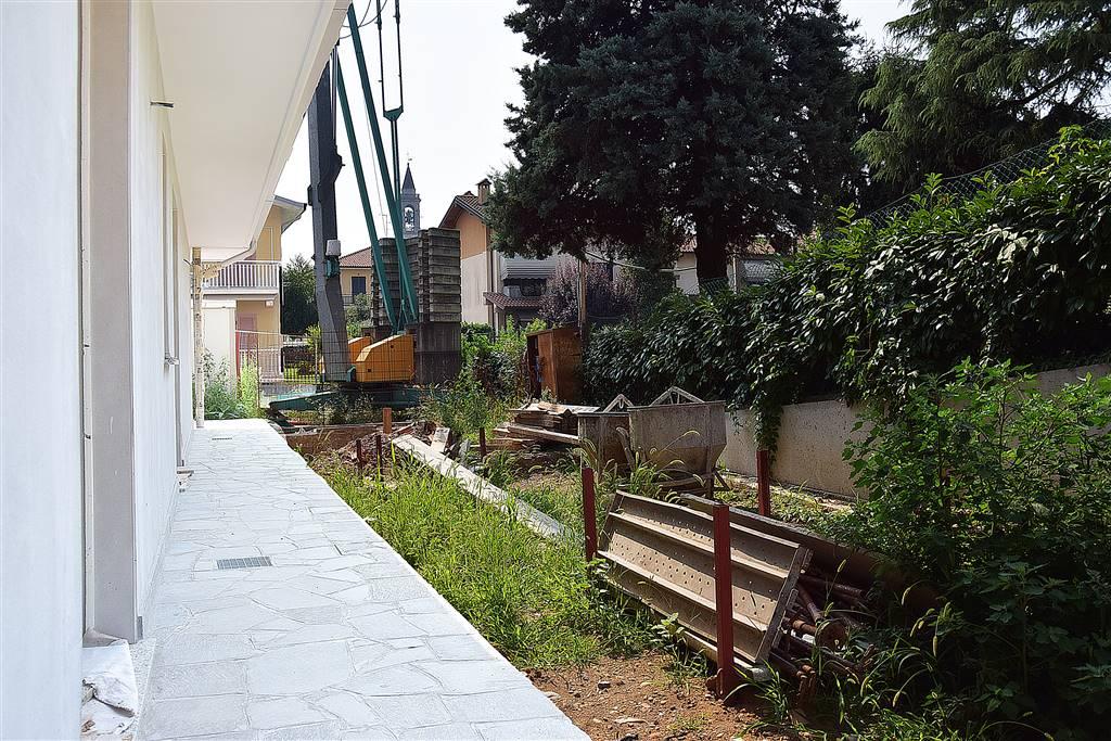 Trilocale, Vaprio D'adda, in nuova costruzione