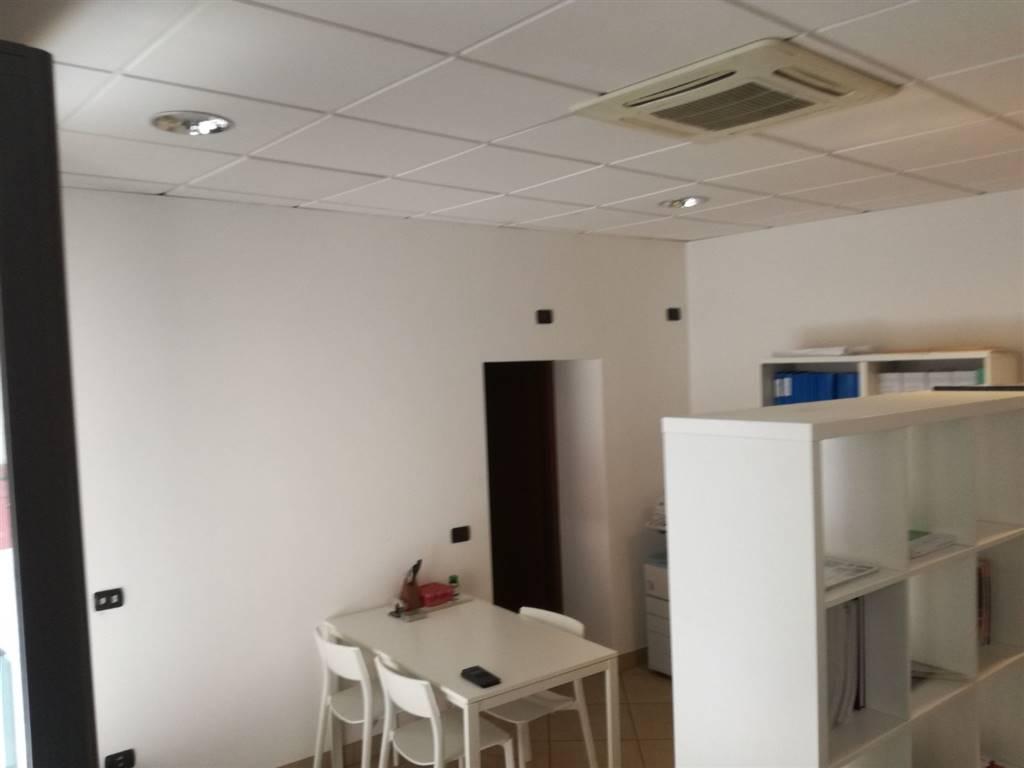 Ufficio / Studio in affitto a Trezzo sull'Adda, 1 locali, prezzo € 450 | PortaleAgenzieImmobiliari.it