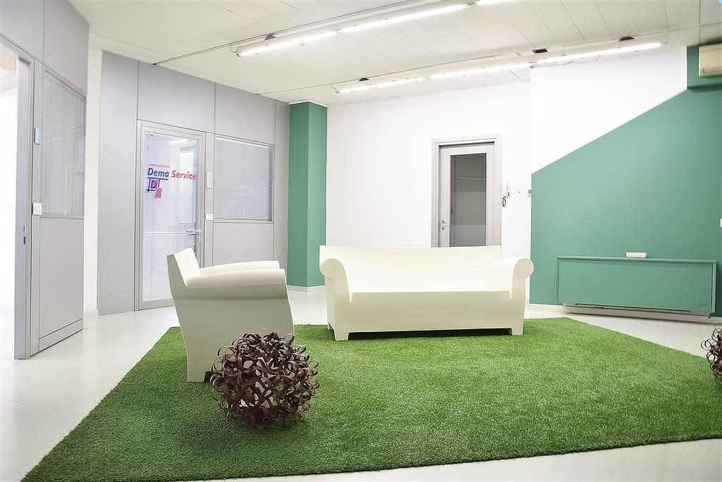 Ufficio / Studio in affitto a Trezzo sull'Adda, 1 locali, prezzo € 300 | PortaleAgenzieImmobiliari.it