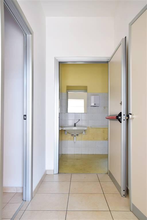 Secondo bagno per disabili