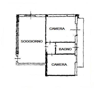 Planimetri appartamento