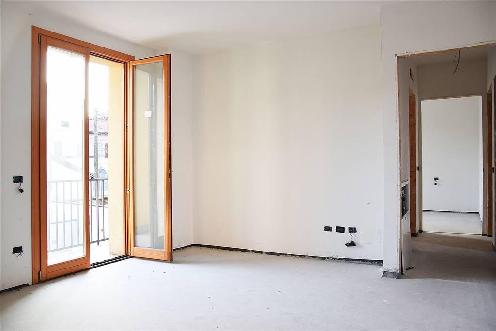 Appartamento in vendita a Gessate, 3 locali, prezzo € 240.000 | PortaleAgenzieImmobiliari.it