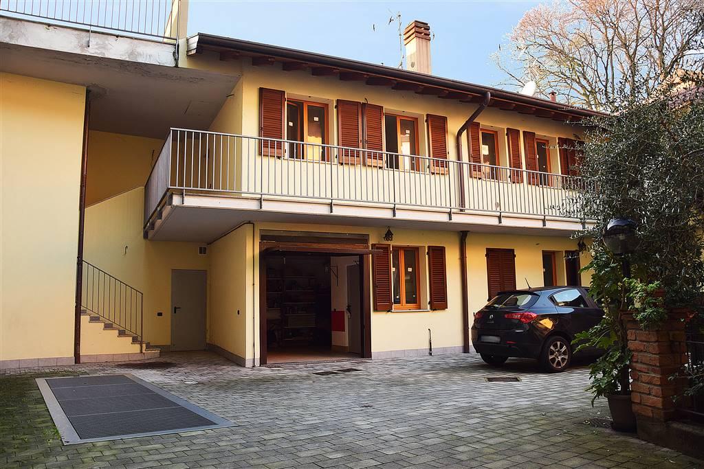 Appartamento in vendita a Gessate, 4 locali, prezzo € 260.000 | PortaleAgenzieImmobiliari.it