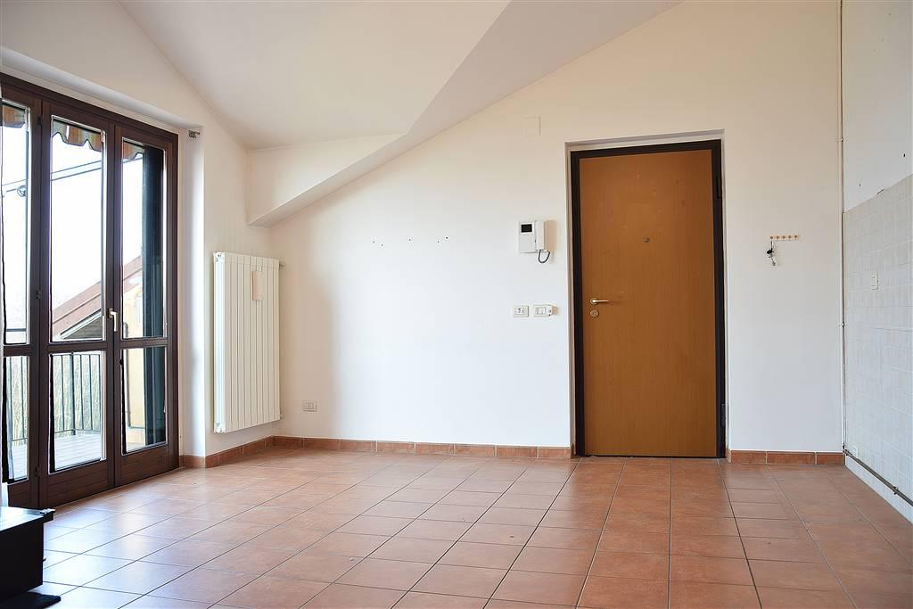Bilocale in Cascina San Giuseppe 44, Bellusco