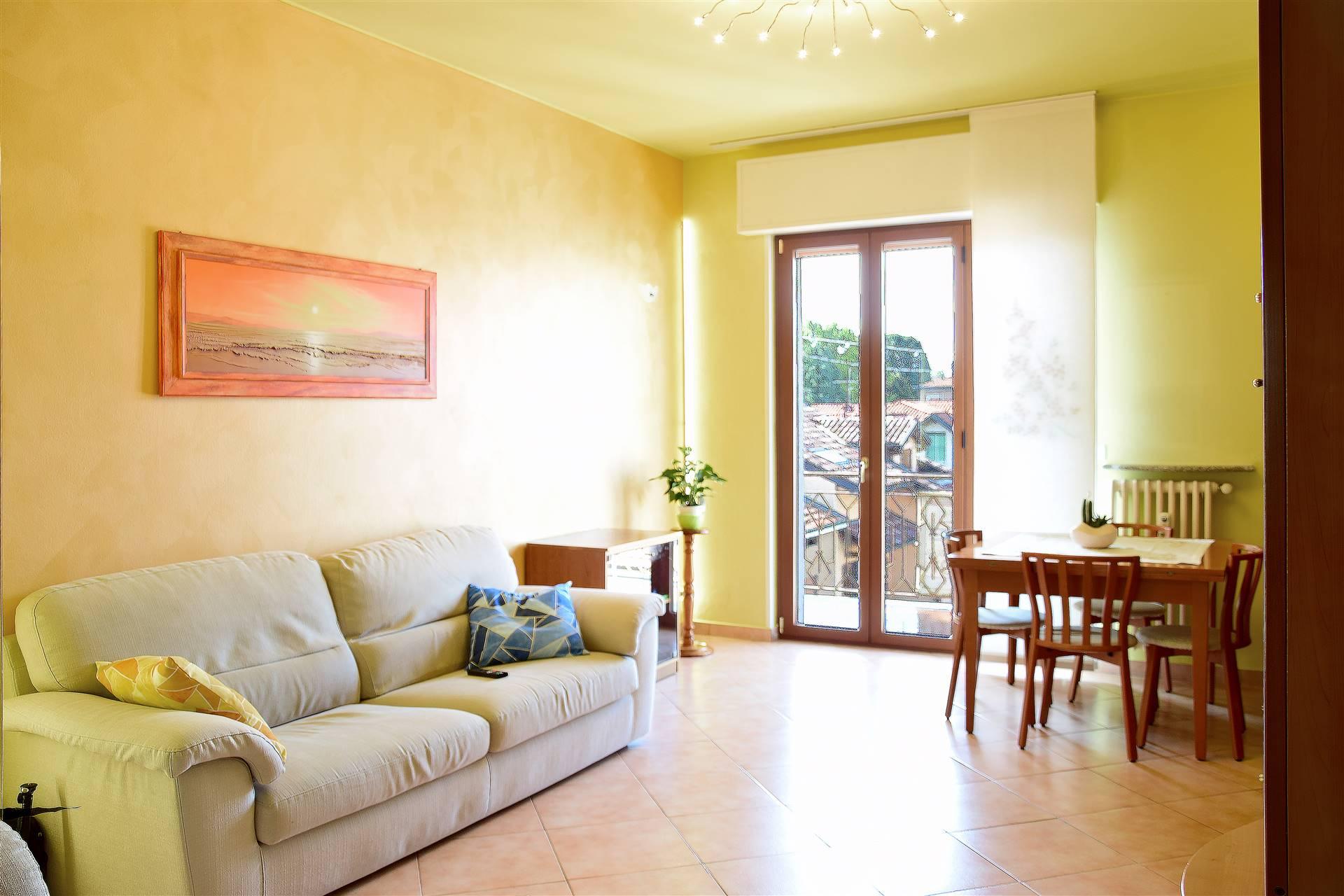 Appartamento in vendita a Trezzo sull'Adda, 3 locali, prezzo € 109.000 | PortaleAgenzieImmobiliari.it