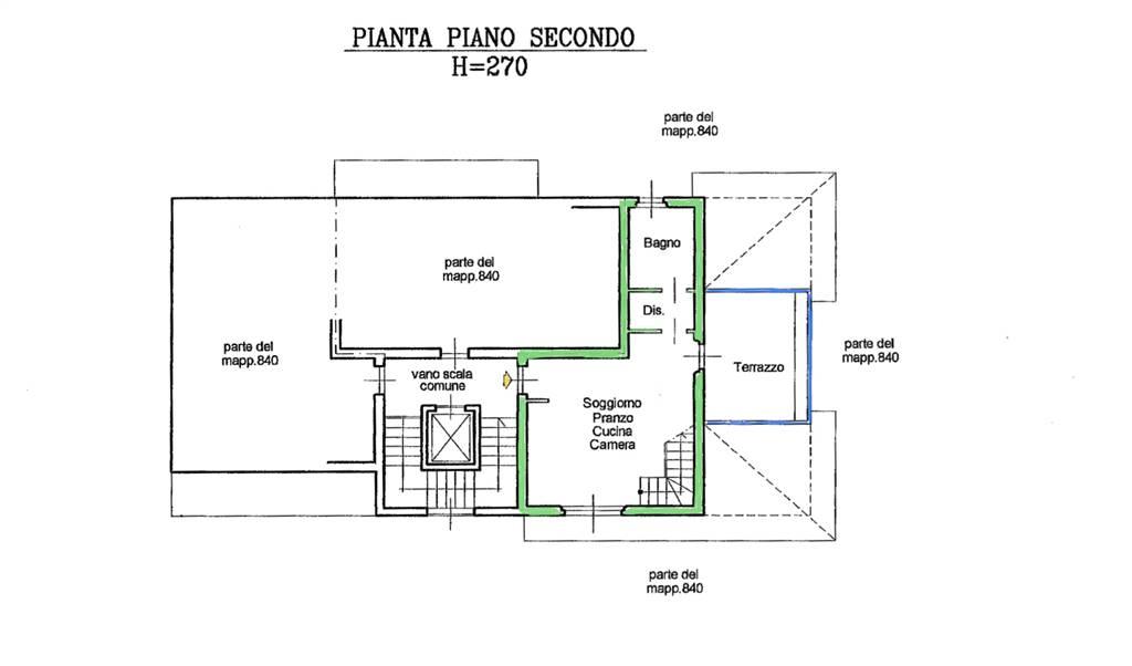 Piano Living
