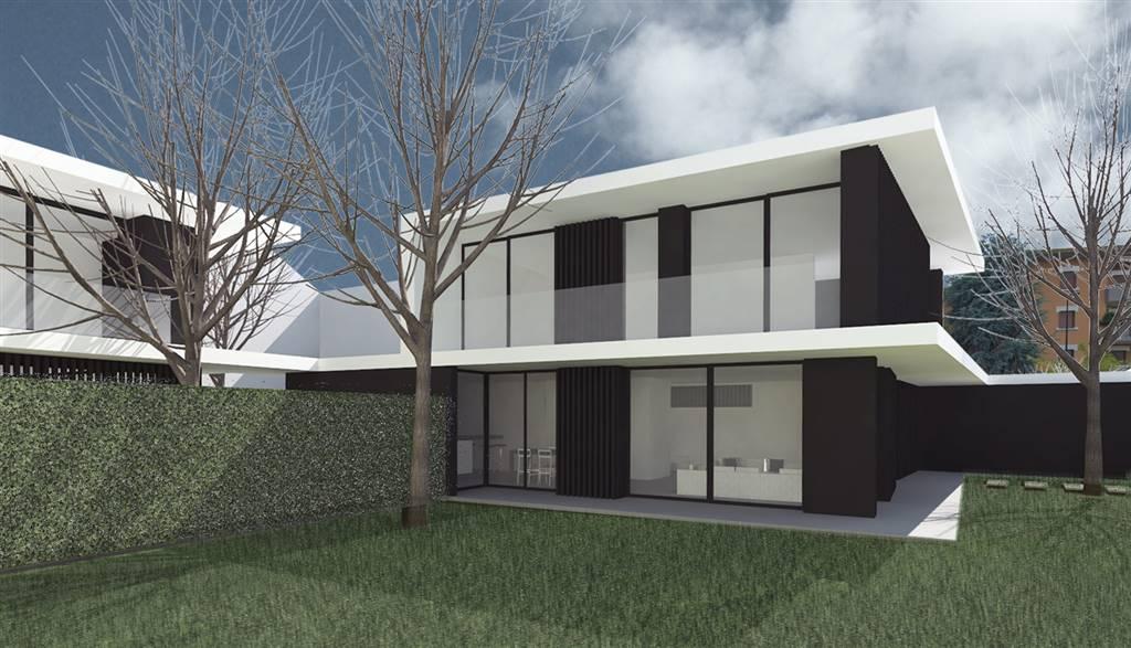 Villa in vendita a Trezzo sull'Adda, 4 locali, prezzo € 390.000   PortaleAgenzieImmobiliari.it