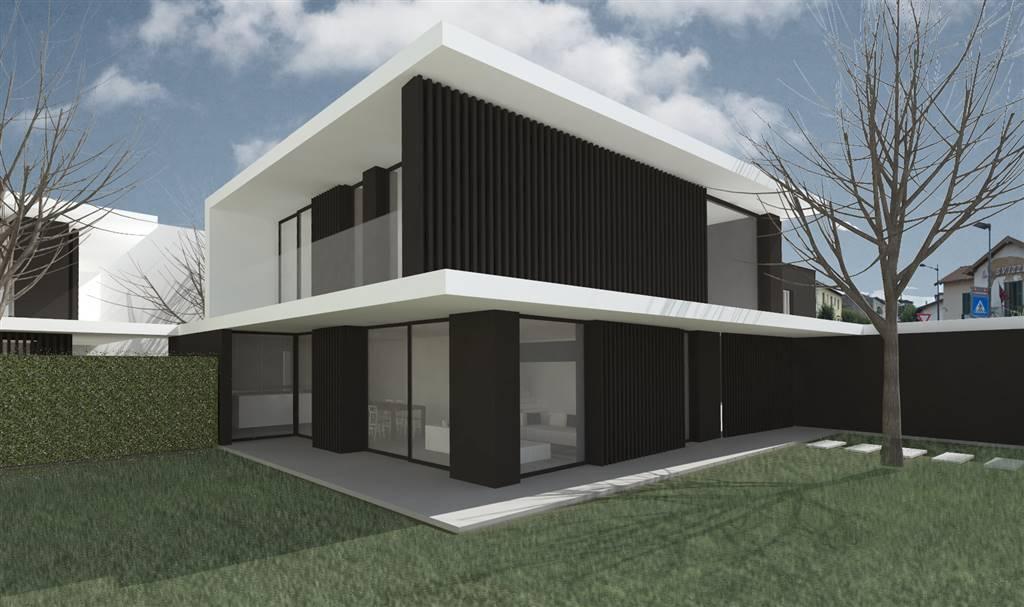 Villa in vendita a Trezzo sull'Adda, 4 locali, prezzo € 390.000 | CambioCasa.it